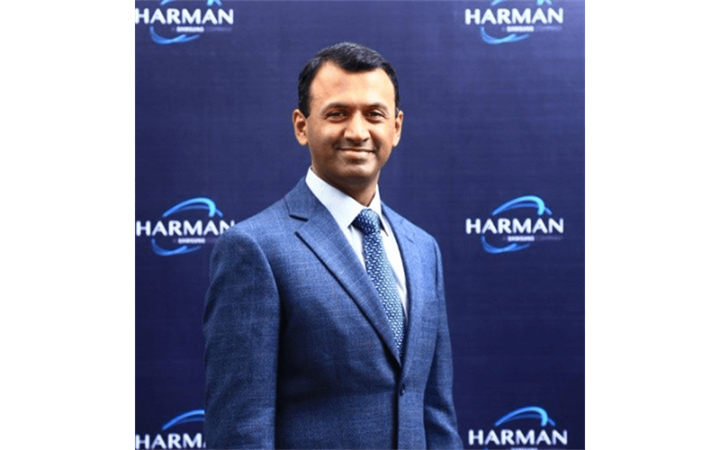 HARMAN_Expriences_Per_Mile_Podcast_Speaker_Arvin_Baalu